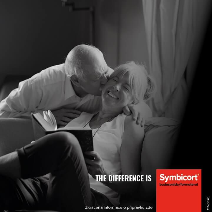 AstraZeneca Symbicort Astma